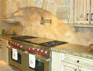 Utah Home Trends-Kitchens