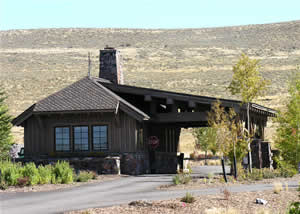 Utah Gated Communities - Summit County